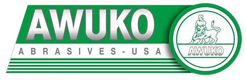 Awuko Abrasives - USA Logo